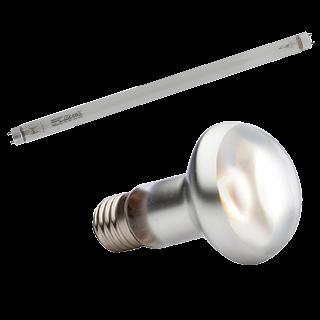 Obrázok pre kategóriu zářivky, žárovky, lampy